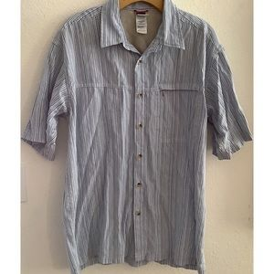 The North Face Casual Men's Shirt Large